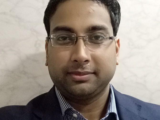 Abhishek Kumar Sambharia