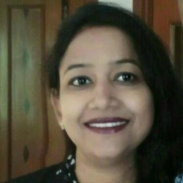 Anju Kumar
