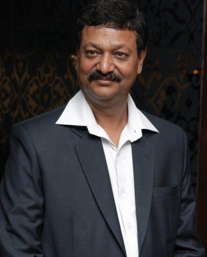 Arun K Saraf