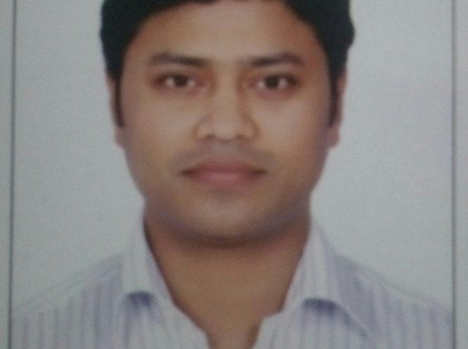 Darsh Goyal