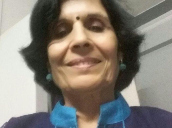 Manju Goswami