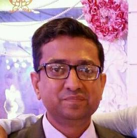 Rajnish Sethi