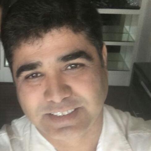 Rishi Raj Shokeen