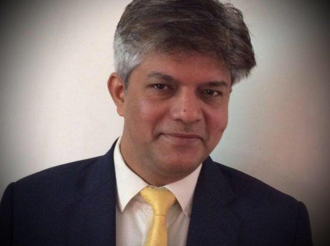 Sanjeev Divyadarshi