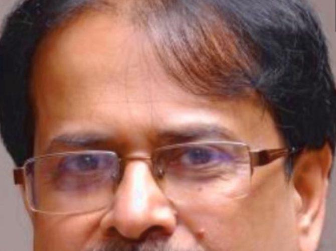 Shailnder Gaur