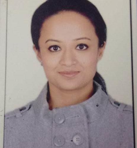 Dr Kajari Nandi