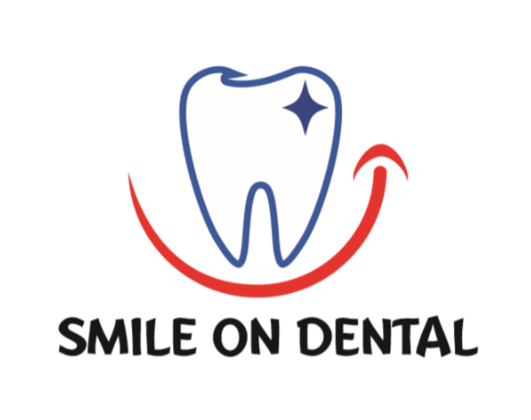 smile on dental